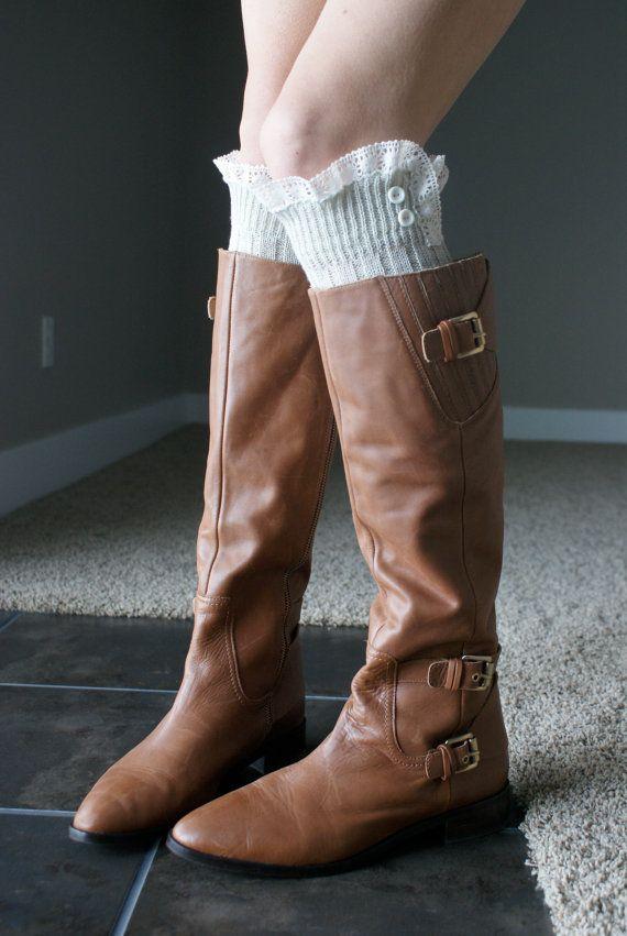 boot fashion.