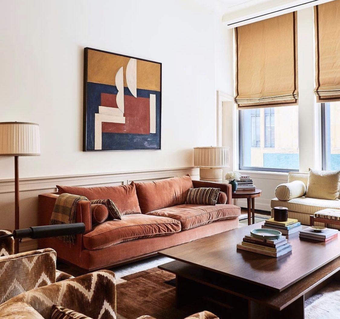 pinkoehler lange on interior design inspo  living
