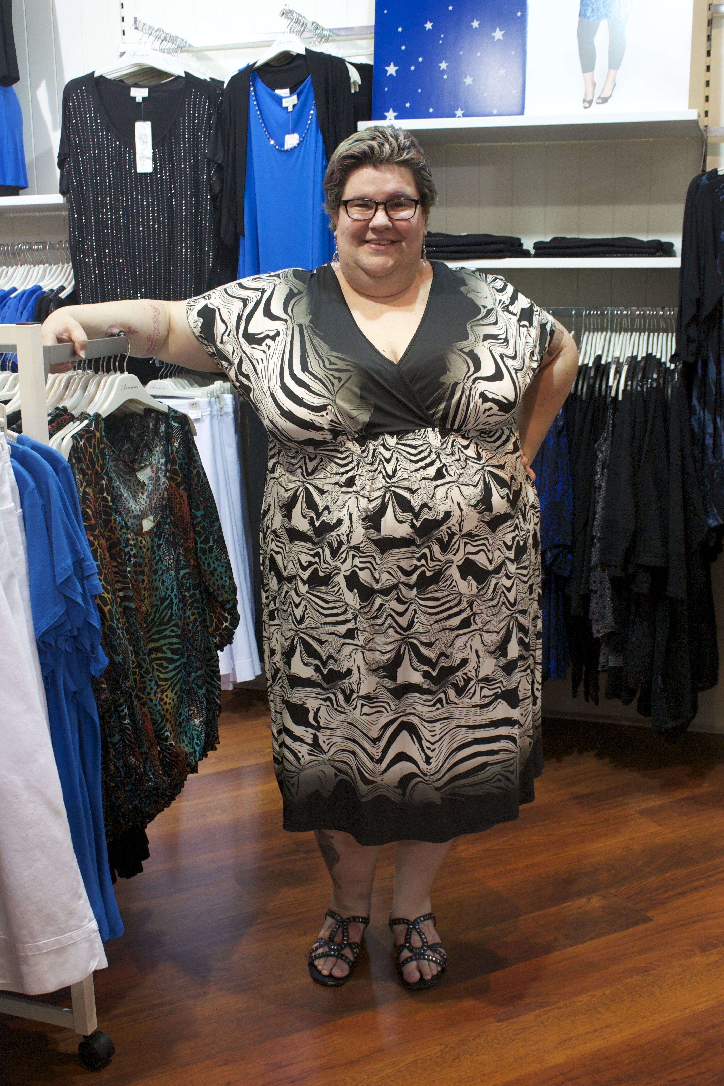 Ugly print dress fat fashion animal print dresses and favorite color ugly animal print dress keep for article junglespirit Images