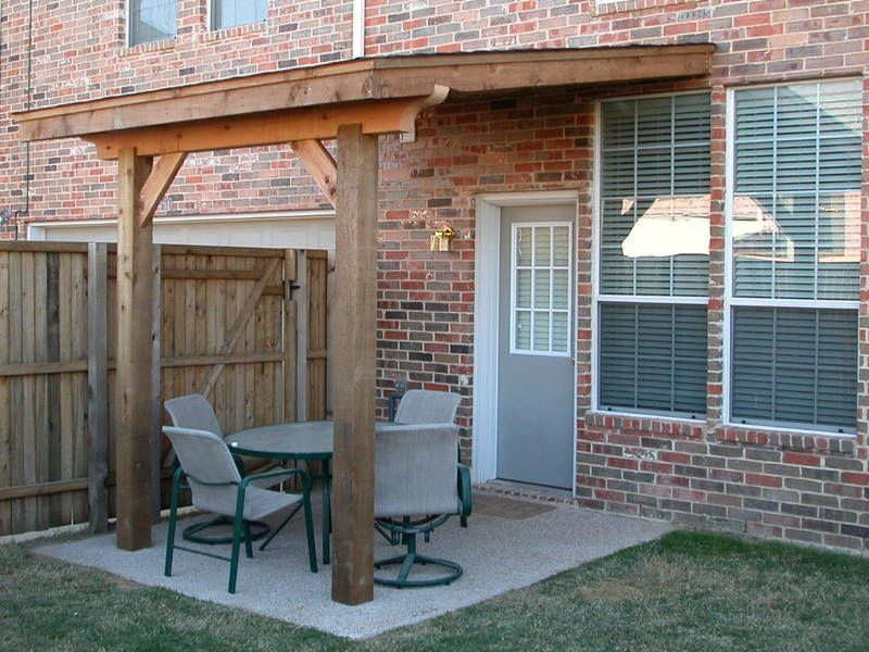 Deckpictures Com Patio Roof Covers Flat Or Low Pitch