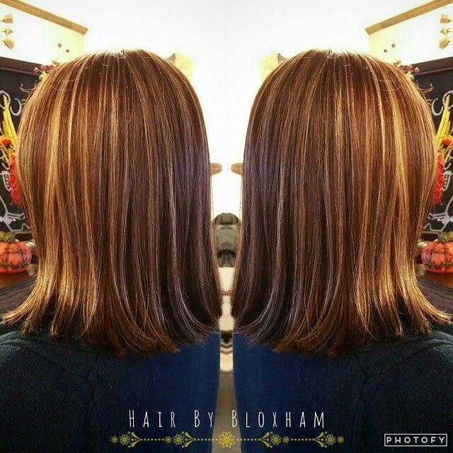 Bootleggers Beauty Salon In 2019 Hair Color Caramel