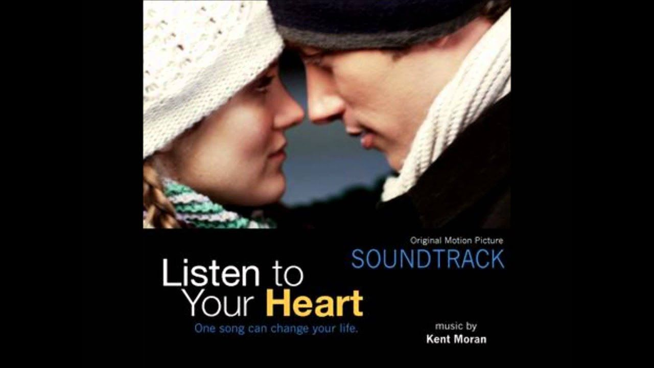 Great day kent moran listen to your heart soundtrack