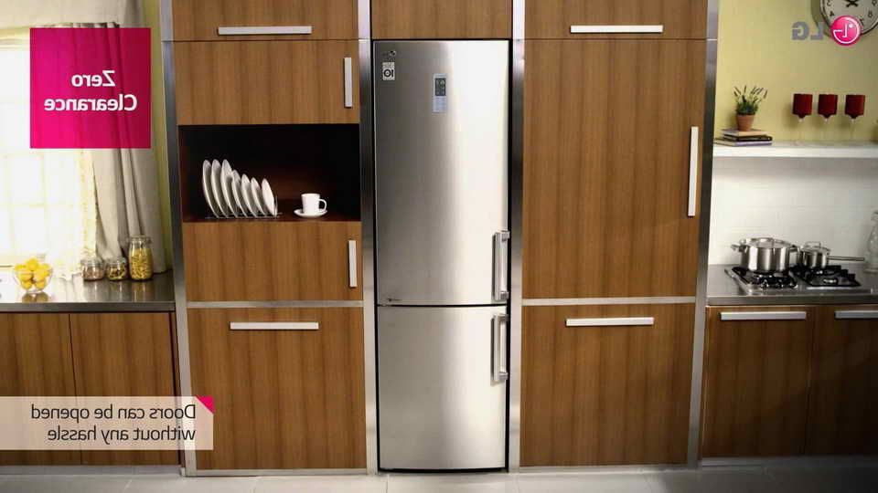 Refrigerators With Zero Clearance Doors 1500 Trend Home