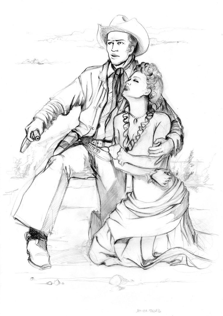 Wild west drawing wild wild west Colouring Pages Teaching Fun