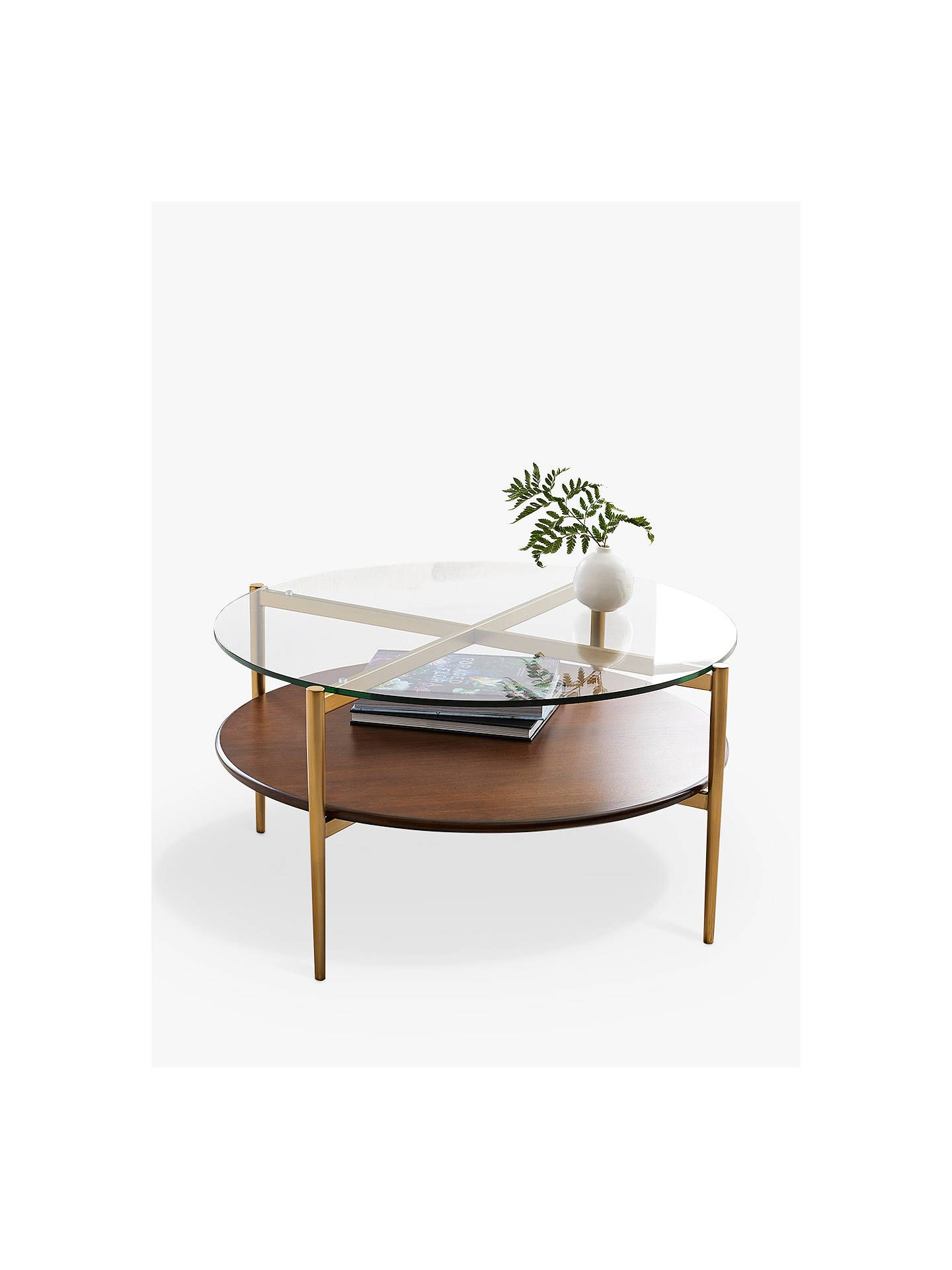 43+ West elm glass top coffee table ideas