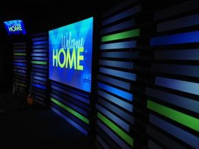 Light 'Em Up from New Beginnings Family Church in Monrovia, CA   Church Stage Design Ideas