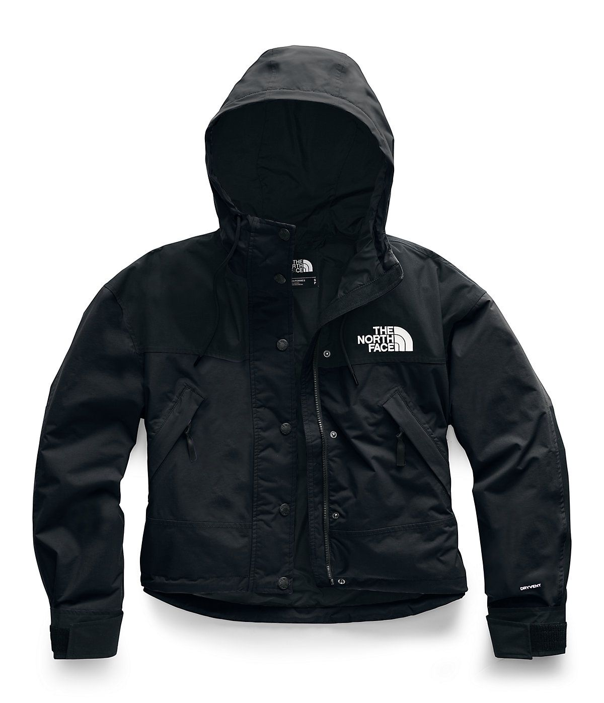 Women S Reigh On Jacket Free Shipping The North Face North Face Jacket Jackets Waterproof Jacket Women [ 1396 x 1200 Pixel ]