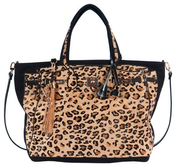 itbag Limited bag Animalier Leopard v73 V°73 fashion Edition 860n0WaT