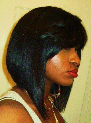 bob hair style pictures labor and delivery hairstyles bobs weave hairstyles and 5444