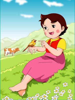 Descargar Heidi La Nina De Los Alpes 52 52 Latino Mega Animemf Imagenes De Heidi Dibujos Animados Dibujos Animados Clasicos