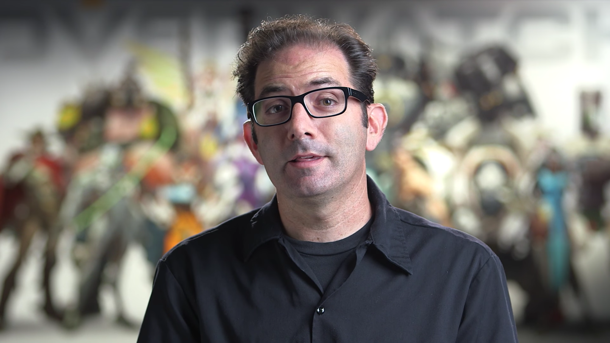 Blizzard S Jeff Kaplan On The Failure Of Titan Business Insider Overwatch Competitive Overwatch Game Development