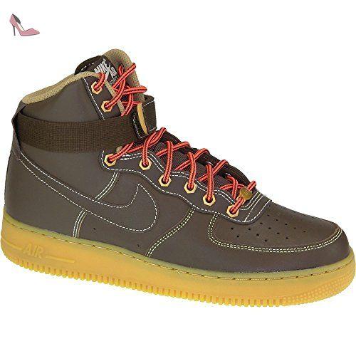 High Pointure40 Air Force 5 1 CouleurMarron Nike XiukZP