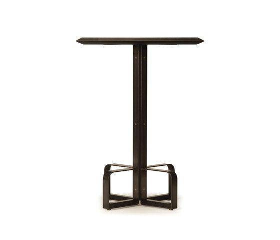 Enjoyable Piedmont Cafe Bar Table By Skram Bar Tables High Bar Customarchery Wood Chair Design Ideas Customarcherynet