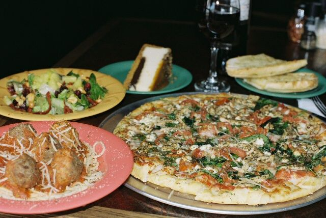 Palio's Pizza Cafe, Fort Worth - Restaurant Reviews, Phone ...