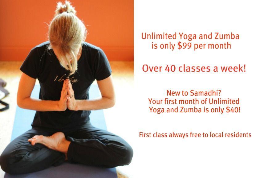 Samadhi Yoga Studio in Manchester, CT.   Yoga place ...