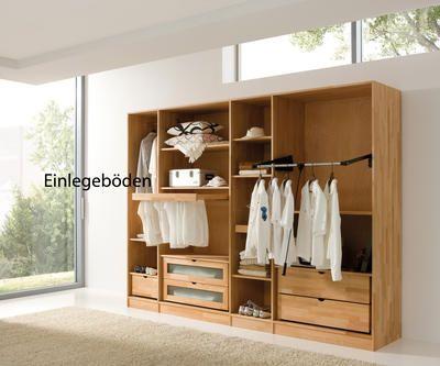 Günstige Schlafzimmerschränke ~ Kleiderschrank einlegeböden günstig sorgt für ordnung im schrank