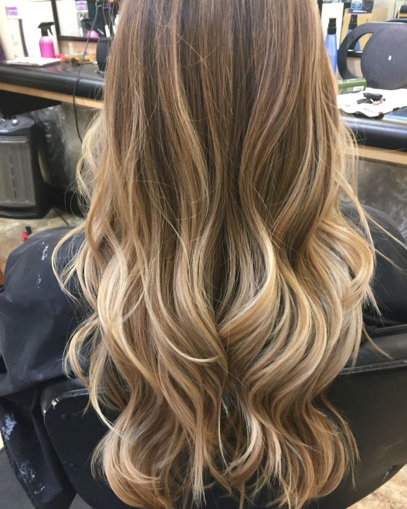 Ombre Hair Blond Les 27 Tendances Coloration Ombre Blond De La Saison Cheveux Coupe De Cheveux Idee Couleur Cheveux