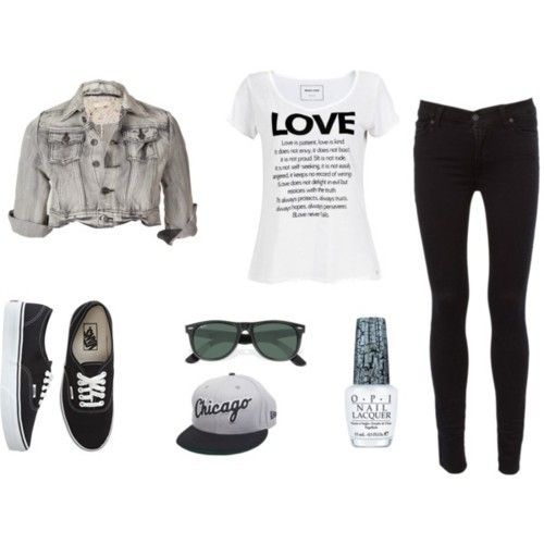 e216b6670 polyvore outfits for teenage girls - Bing Images