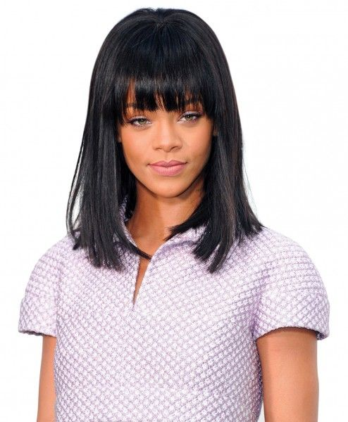 hair styles bobs the best hair trends of 2014 how to wear rihanna s 2997 | f1662679d604dd63d95a1f95a2997c3b
