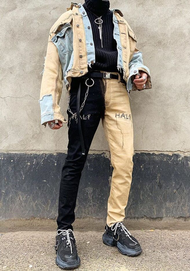 Pin by Iman Andrea on Fashhh.. in 2019 | Fashion outfits ...