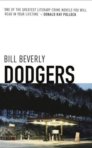 Dodgers The Crime Writers Association Crime Novels Novels Dodgers