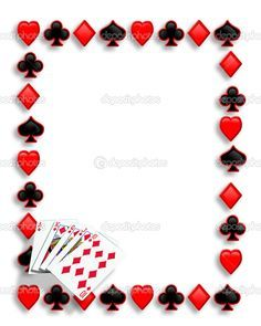 Playing Card Invitation Template Free Playing Card Invitation Party Invite Template Poker Party Invitation