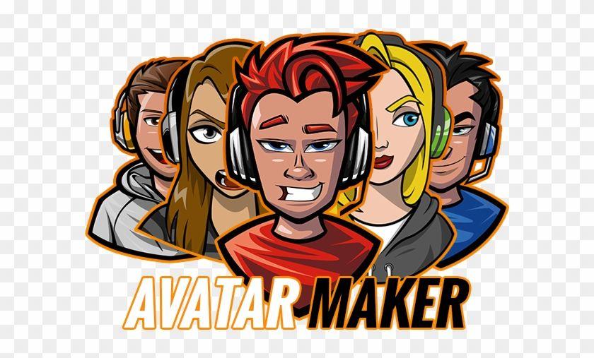 20 kumpulan foto gaming avatar maker free terpopuler