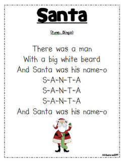 A freebie and a sale...who could ask for more? | Preschool christmas songs, Christmas ...