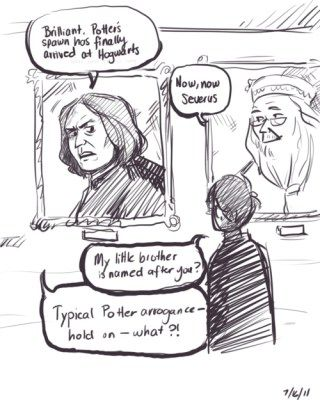 typical potter.