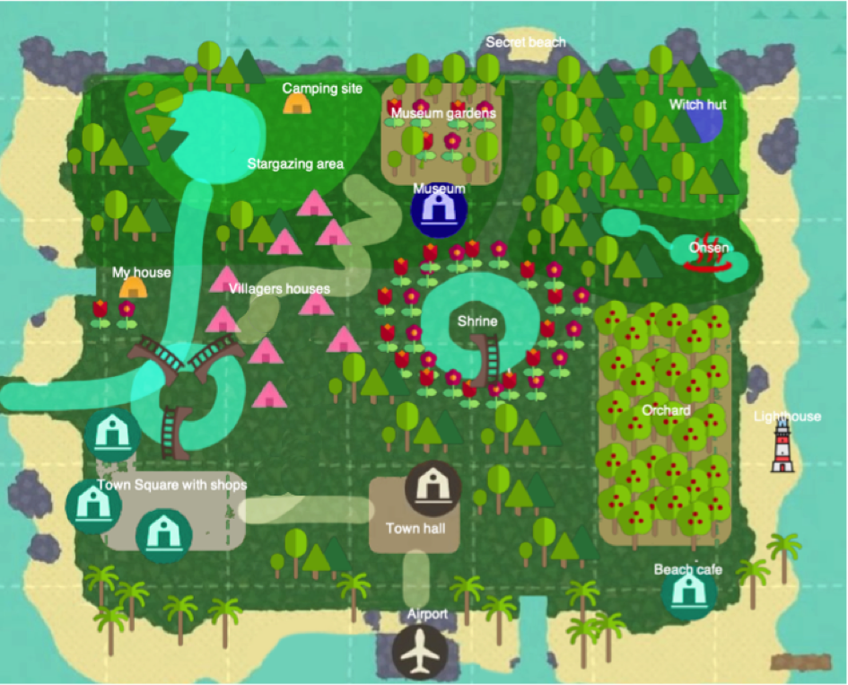 Pin By Bubble On Animal Crossing In 2020 Animal Crossing
