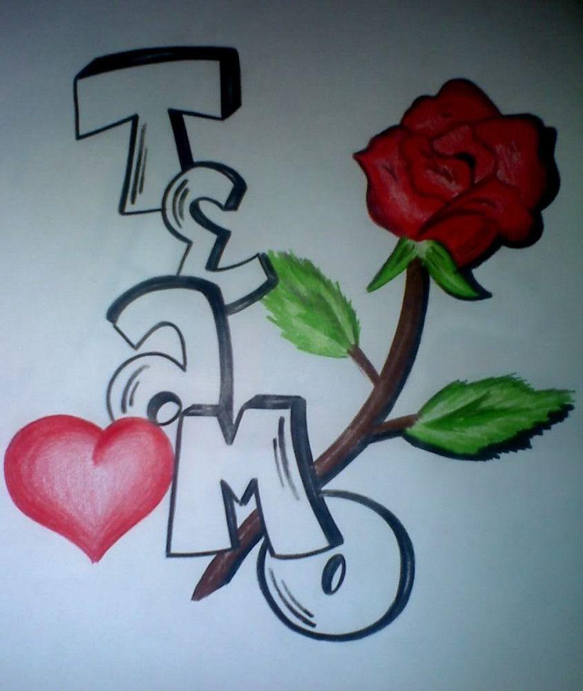 Te amo amor poemas y algo más te amo