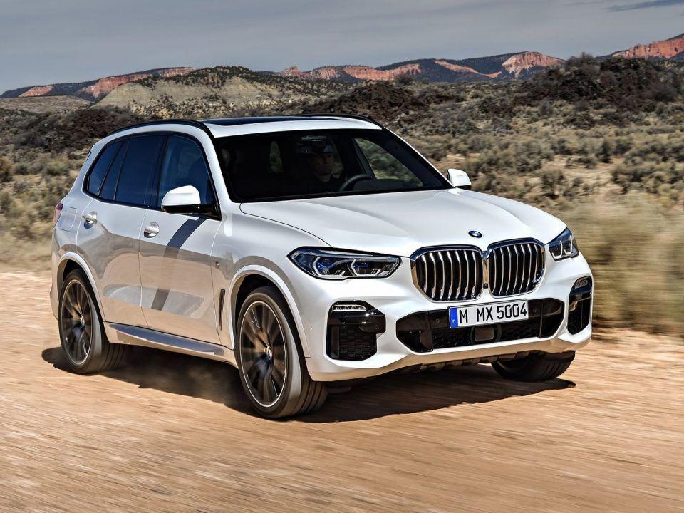 2019 BMW X5 Bmw truck, New bmw, Bmw suv