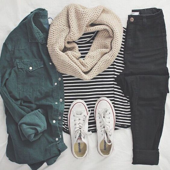 Top 70 Fall Outfits for Teen Girls to Copy This Year