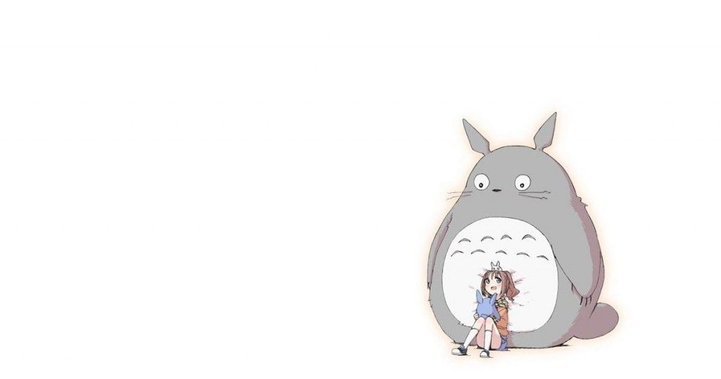 A Selection Of Totoro Backgrounds Wallpapers In Hd Anime Wallpaper Kawaii Wallpaper Cute Desktop Wallpaper Cute anime desktop wallpaper hd