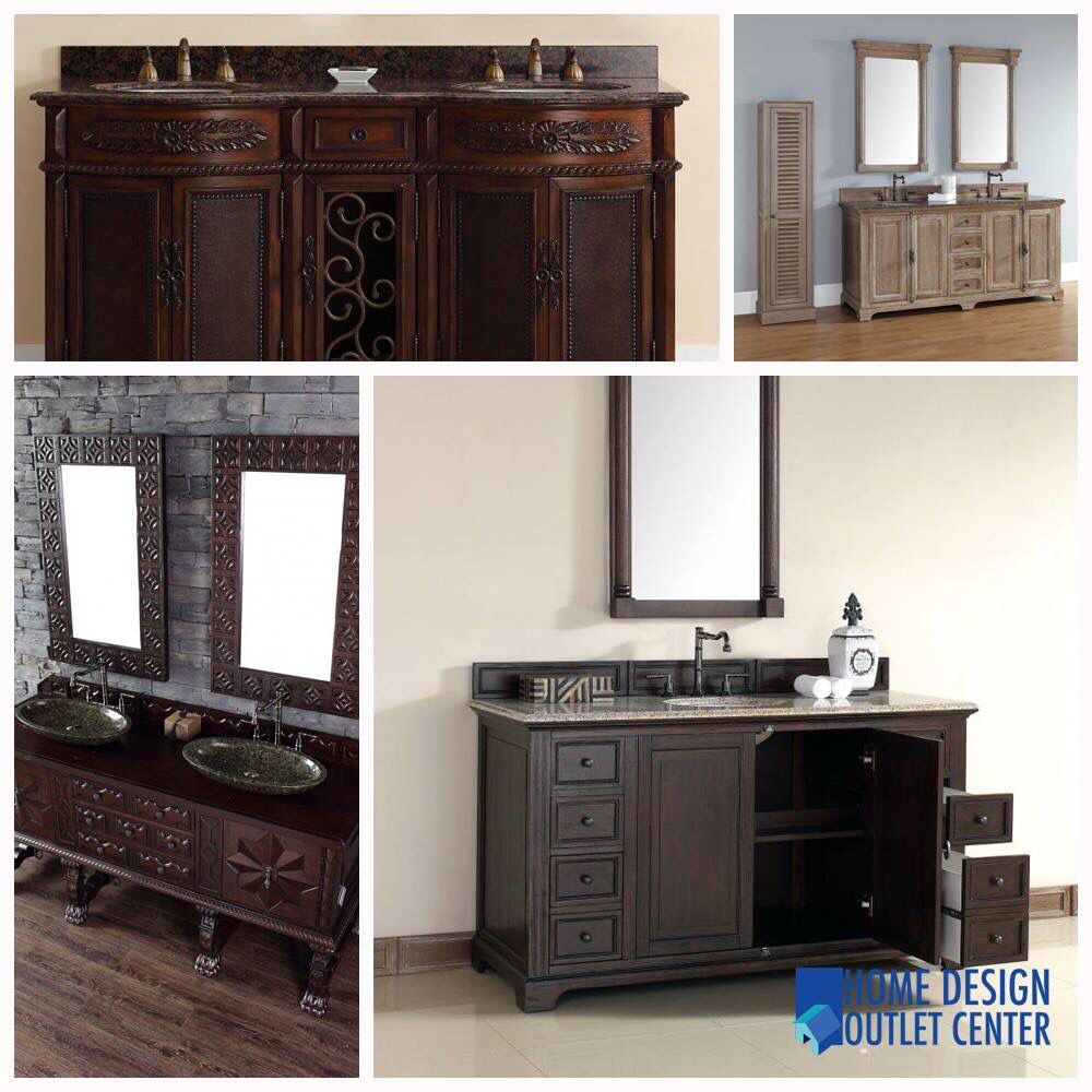 Tradional Bathroom Vanies Old Is Gold Visour New Jersey