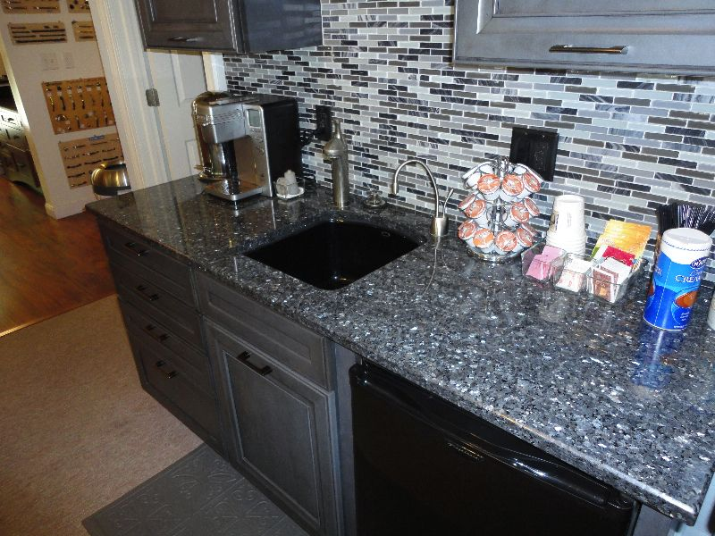 Best Kitchen Cabinet Color Resale Soulful Energy In A Contemporary Condo | Pop Of Color