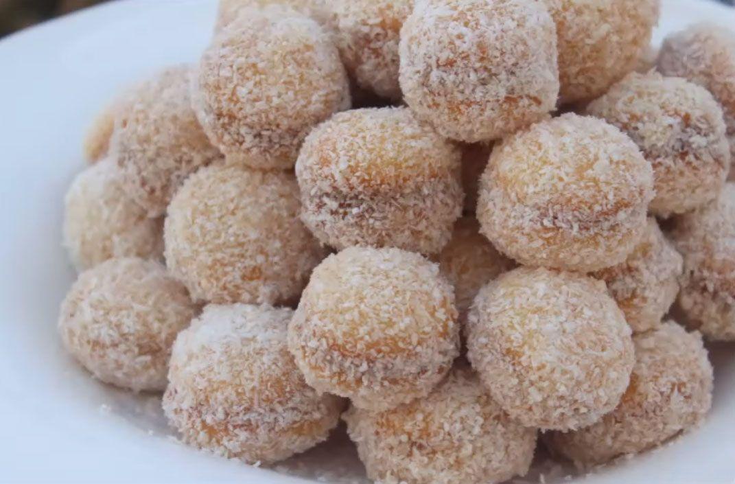 طريقة تحضير كويرات الثلج بالطريقة المغربية Food Rice Krispie Treat Krispie Treats