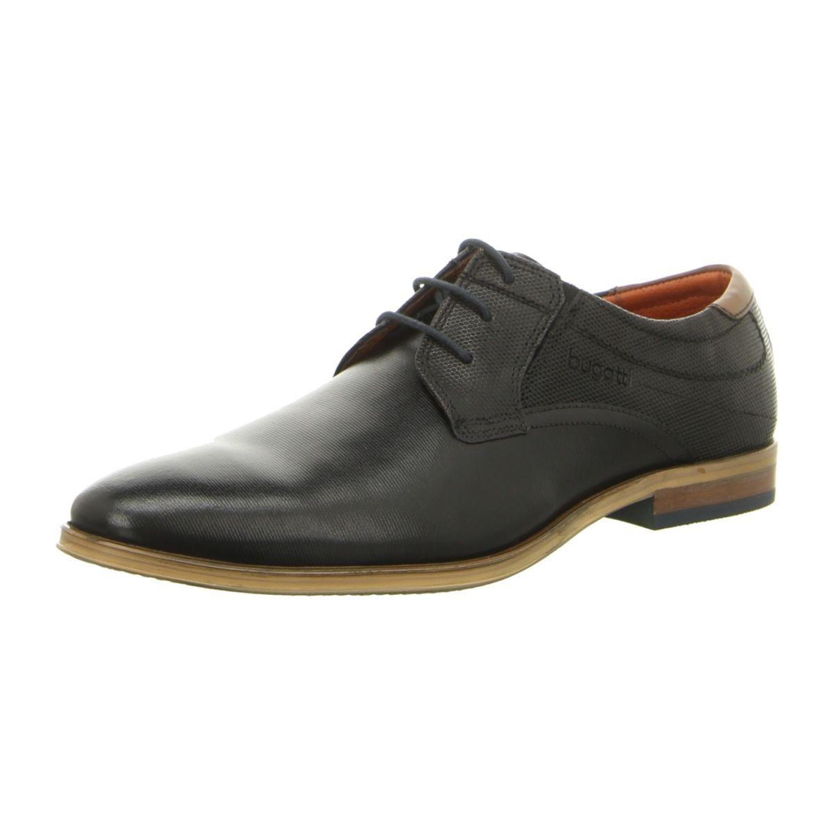 NEU: Bugatti Schnürer Business Schuhe Lucius 311 23403