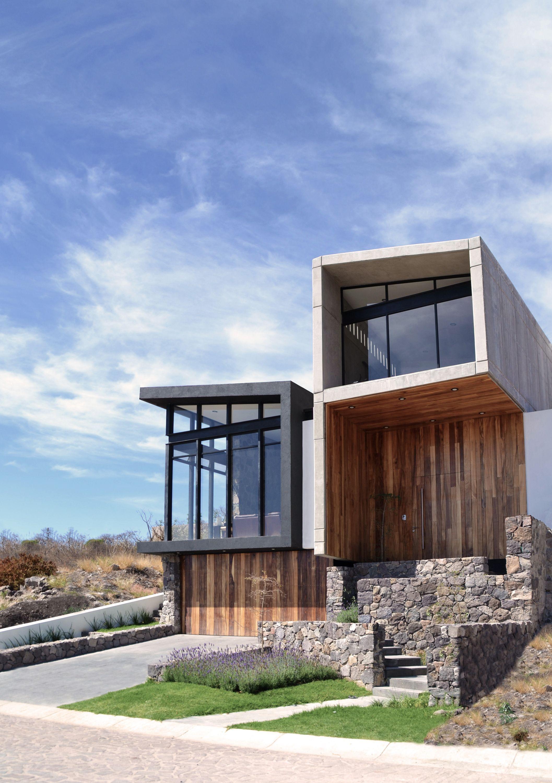 Casa AB by e   Architektur   Architektur, Haus und Moderne Architektur