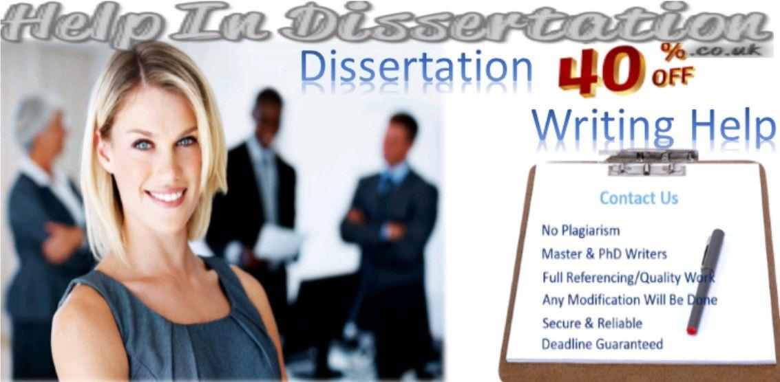 Dissertation course work services