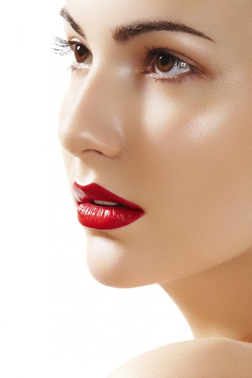 Secrets of a Makeup Master