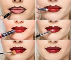 I Tried Marilyn Monroe's Crazy Lip-Contouring Trick