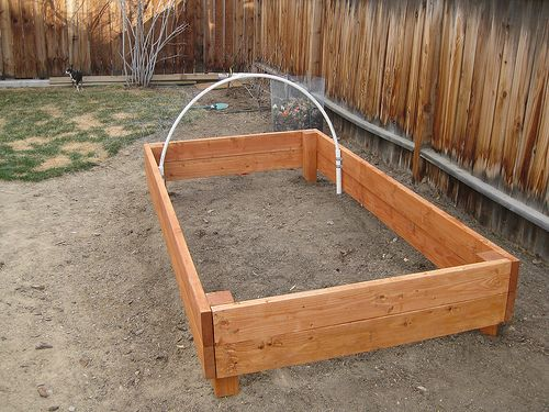 17 Best 1000 images about Raised Bed Gardens on Pinterest Gardens