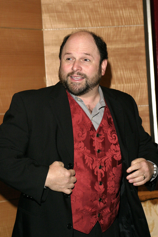 Jason Alexander Gabriel Alexander