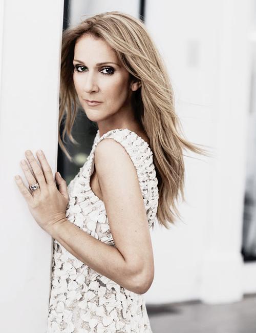 Celine Dion For Elle France August 2016 In 2020 Celine Dion Celine Celion Dion