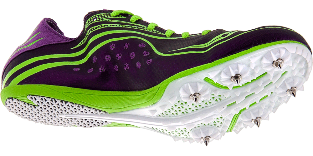 ed4d1c1e97f77 What to Look for in Track Spikes   Field Shoes