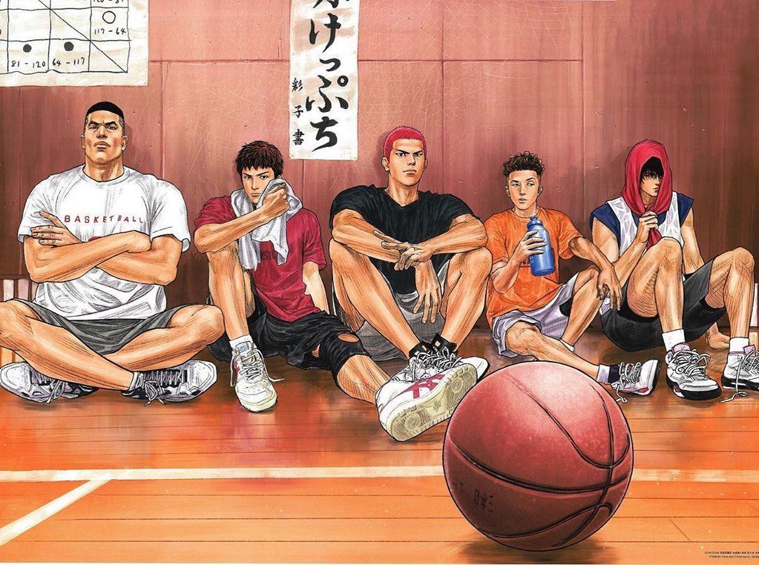 ART of Takehiko Inoue 井上雄彦さんはInstagramを利用しています ...