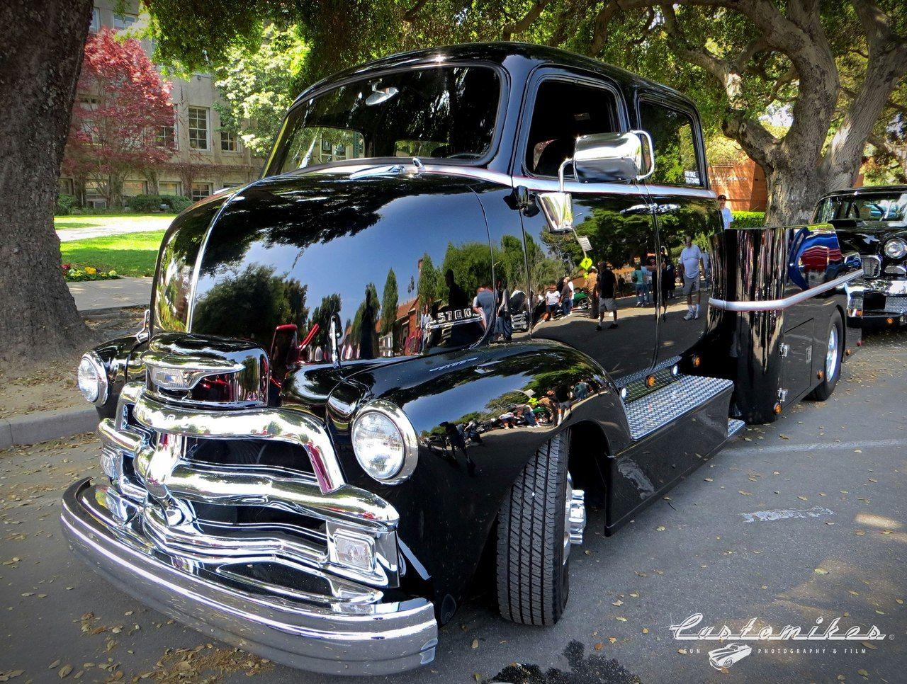 4 door beauty, Chevrolet ?