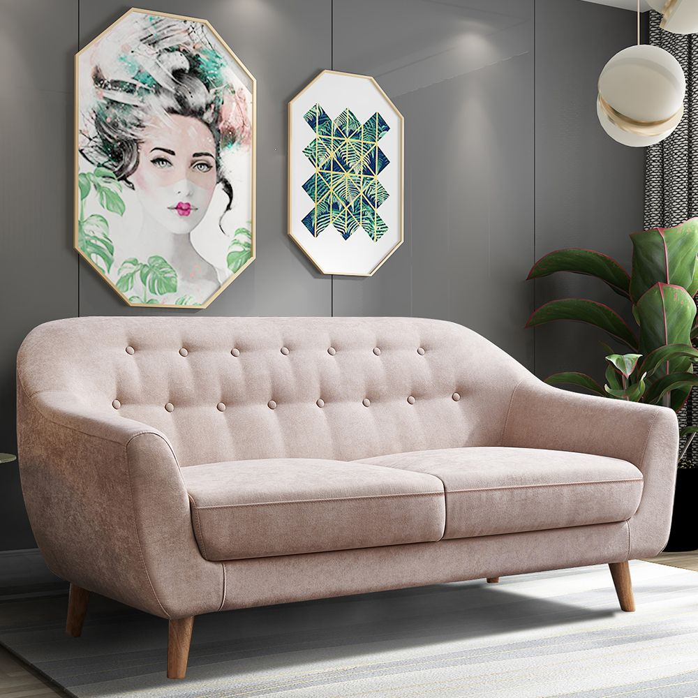 Home in 2020 (With images) | Sofas for small spaces, Fabric ...