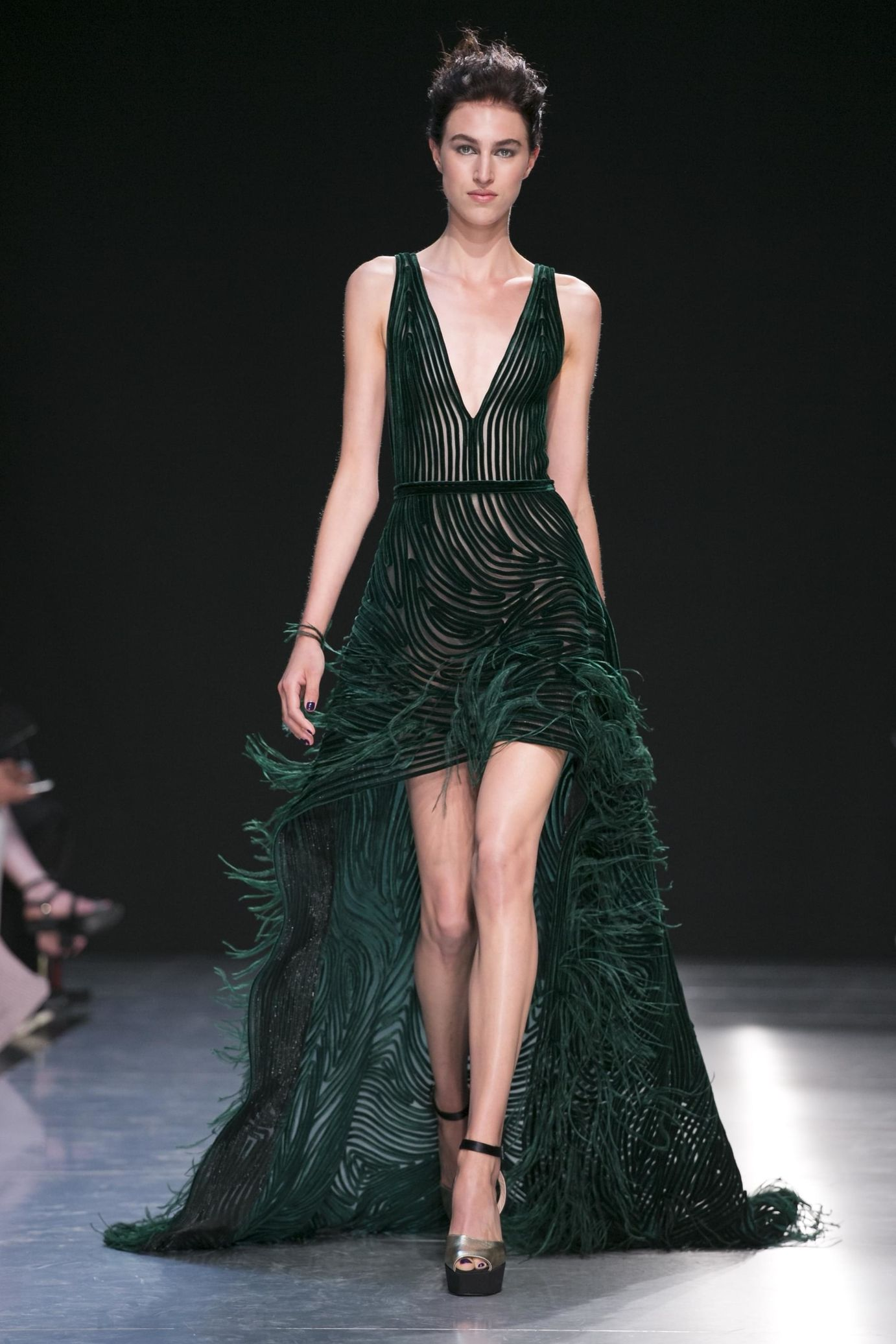 Modele robe hiver 2018